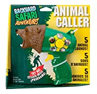 Backyard Safari Animal Caller