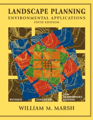 Landscape Planning: Environmental Applications