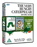 Very Hungry Caterpillar/Where The Wild Things Are - Double Pack [DVD]