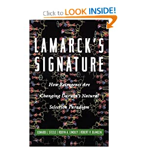 Amazon.com: Lamarck's Signature : How Retrogenes Are Changing ...