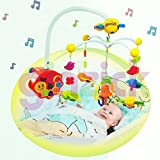 Ginzick Infrared Rc Remote Control Sweet Dreams Baby Mobile