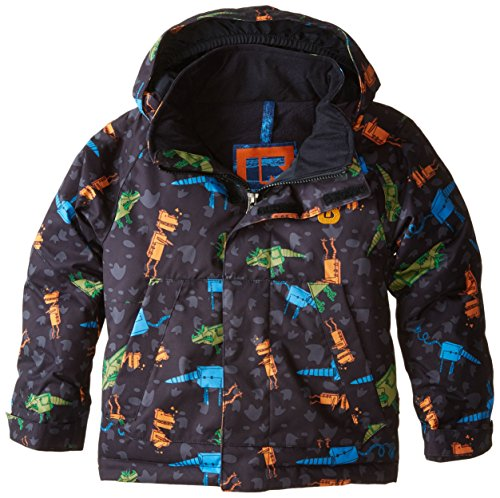 Burton Boy's Minishred Amped Jacket