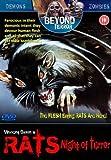 echange, troc Rats - Night Of Terror [Import anglais]
