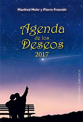 2017 Agenda Deseos (AGENDAS)