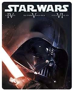 Star Wars: Original Trilogy [Blu-ray]