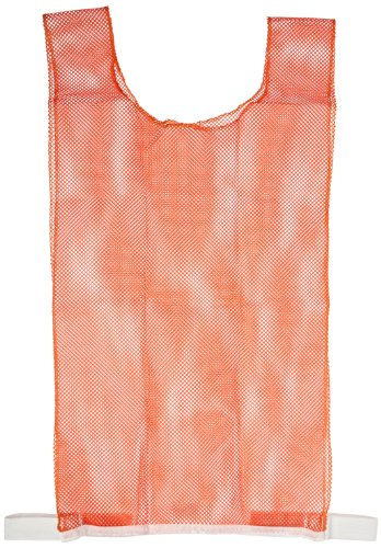 Sportime Scrimme Pinnie - Full Size - Orange