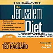 The Jerusalem Diet | [Ted Haggard]
