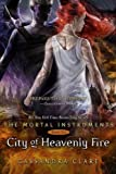 City of Heavenly Fire (Mortal Instruments)