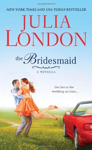 Image of The Bridesmaid: A Novella