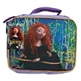 Disney Pixar Brave Merida 9 Lunch Bag