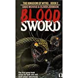 Bloodsword: The Kingdom of Wyrd v. 2 (Knight Books)