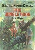 The Jungle Book (Great Illustrated Classics, E224-37)