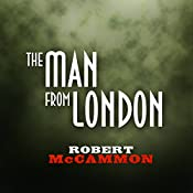 The Man from London | Robert McCammon