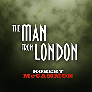 The Man from London Audiobook