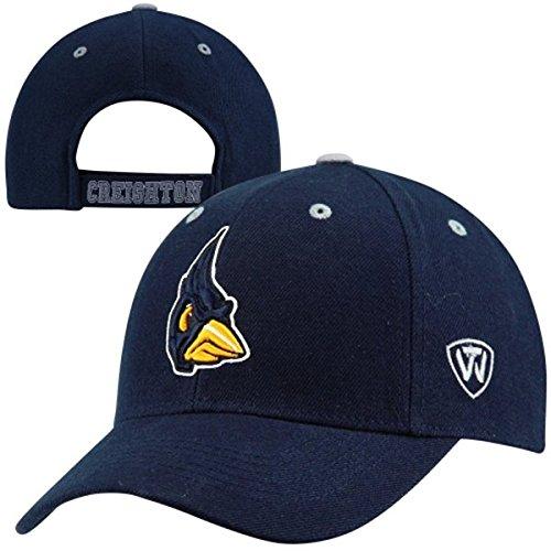 Creighton Hat Creighton Bluejays Hat Creighton Hats