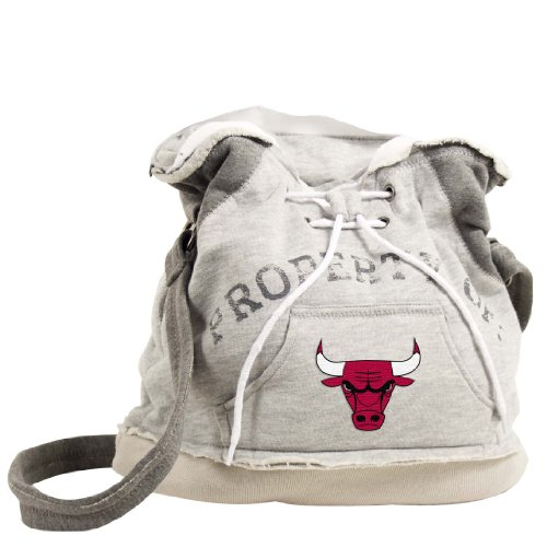 NBA Chicago Bulls Hoodie Duffel at Amazon.com