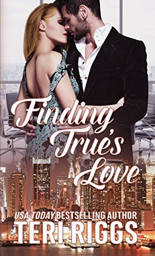 True's last boss viciously attacked her, but she's ready to go back into the work force. But will she be able to trust another man?  Finding True's Love by USA Today bestselling author Teri Riggs