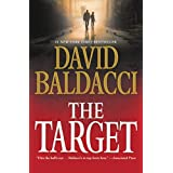 The Target (Will Robie Book 3) ~ David Baldacci