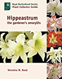 Read.V Hippeastrum - the Gardener's Amaryllis (Royal Horticultural Society Plant Collector Guide)