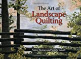 Nancy Zieman The Art of Landscape Quilting