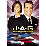 JAG: Judge Advocate General- Season 8 ~ David James Elliott