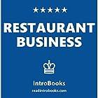 Restaurant Business Hörbuch von  IntroBooks Gesprochen von: Andrea Giordani