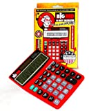 Big Red Calculator, The Official Calculator Of The National Debt