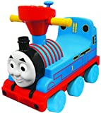 Kiddieland My First Thomas the Train Activity Ride-On