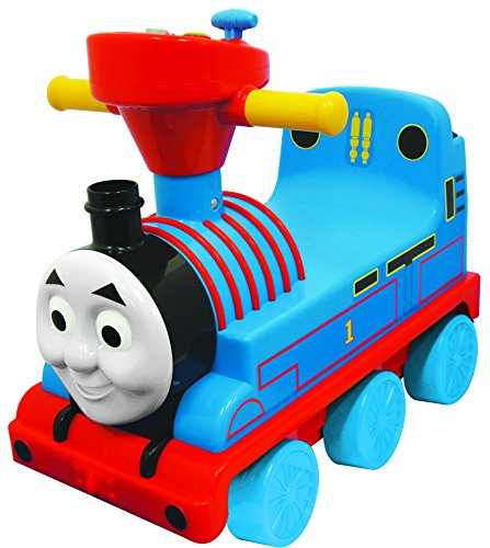 Kiddieland Toys Limited My First Thomas Ride-On
