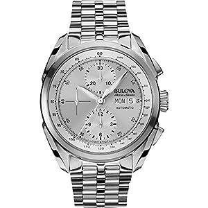 Bulova 63C120 Gent's Accu-Swiss Tellaro Watch