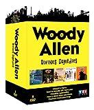 echange, troc Woody Allen - Coffret - Divines comédies - 5 DVD