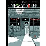 The New Yorker (1-year) ~ Conde Nast Publications