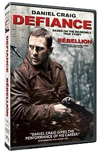 Defiance [DVD] (2009)