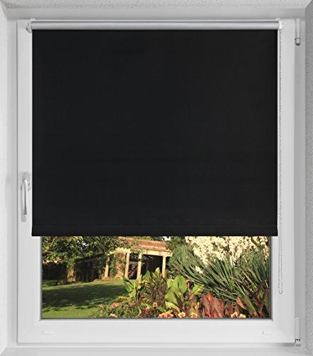 deswin-rollos-verdunkelungsrollo-85-x-230-cm-schwarz-klemmfix-rollo-mit-metallkette-klemmhaltern-rol