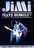Jimi Plays Berkeley (1989)