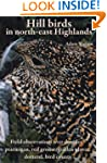 Hill Birds in North-East Highlands
