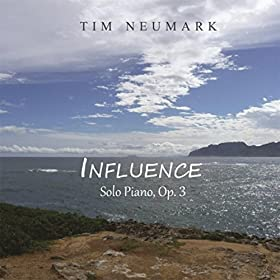 Influence (Solo Piano, Op. 3)