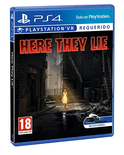 Here-They-Lie-VR