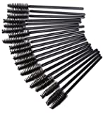 KingWinX Disposable Curved Mascara brushes