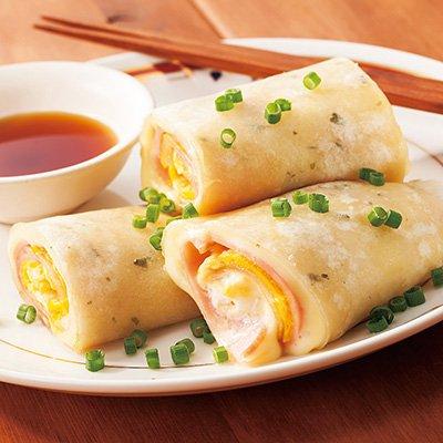 台湾 蛋餅皮 3袋セット(台湾土産・海外土産)