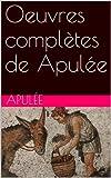Oeuvres compl�tes de Apul�e