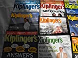 img - for Kiplinger's personal finance, your guide to making money work, JUN, JUL, AUG, SEPT, OCT, NOV, DEC, 2003, JAN, MAR, APR, MAY, 2004, book / textbook / text book