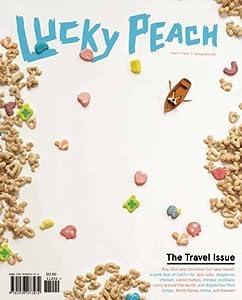 Lucky Peach #7