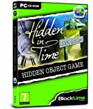 Hidden in Time: Looking Glass Lane (PC DVD)