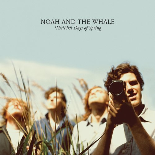 """Blue Skies"" by Noah and the Whale"
