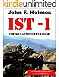 Irregular Scout Team One: The Complete Zombie Killer series