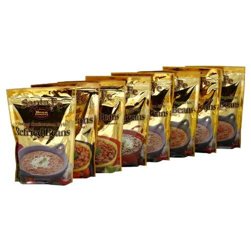 Santa Fe Bean Company Variety Pack (Pack of 8)
