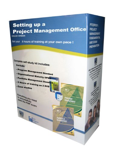 PMO Setting up a Project Management Office