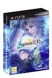 Final Fantasy X / X-II HD - Limited Edition