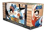 One Piece Box Set 2: Skypiea and Wate...